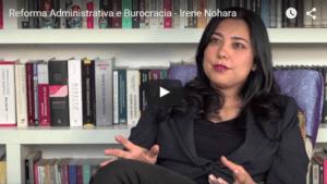 Vídeo: Reforma Administrativa e Burocracia