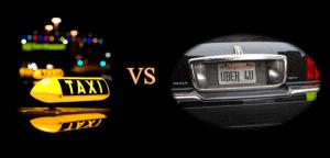 Regulamentação do Uber em São Paulo