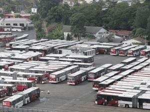 Desapropriação de garagens e nova modelagem de licitação de ônibus em São Paulo