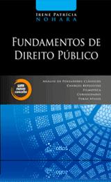 Livro: Fundamentos de Direito Público