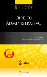 Livro: Direito Administrativo