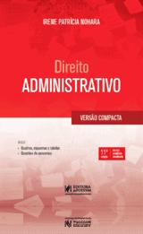 Resumo: Direito Administrativo Versão Compacta