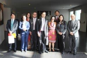 Colóquio IBDA e ICJP da Universidade de Lisboa