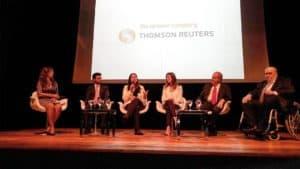 Lançamento das Teses Jurídicas dos Tribunais Superiores pela Thomson Reuters no British Council