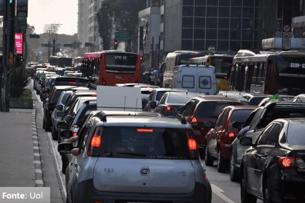 Coletivo urbano está à beira do colapso
